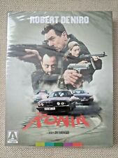Ronin Blu ray*Arrow Video*Special Ed*Rare Slipcover*US Release*OOP*Rare*NEW*