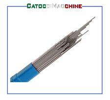 SIF acciaio a32 BACCHETTE Saldatura Tig 2901 a32 1.0mm x 1kg BS