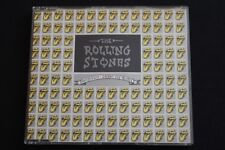 THE ROLLING STONES : Anybody Seen My Baby? CD RSR Virgin 8 94597 2 MADE IN NL