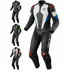 Rev'it One Piece Motorcycle Leathers and Suits