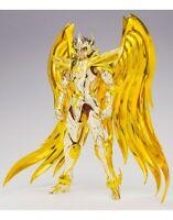 Myth Cloth Bandai Sagittarius Aiolos Sagittario EX (God Cloth) Soul of Gold SOG