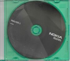 Nokia Mobile N Series N95, Software CD Rom, new condition.