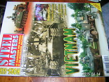 Steel Masters HS n°12 Vietnam M113 ACAV