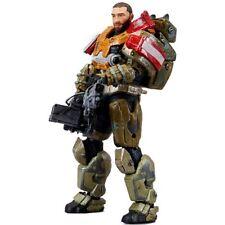 Halo Reach - Unsc Jorge - Series 4 - Action Figure