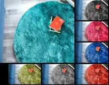 Tapis shaggys/flokati polyester pour le salon