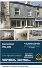 RETIRE/BUSINESS OPP NORTH CORNWALL FREEHOLD SHOP/FLAT/HOLIDAYlet/AUCTION OCTOBER