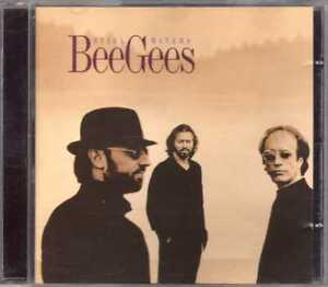 Bee Gees - Still Waters - CDA - 1997 - Pop Rock