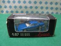 Vintage - Ford Thunderbird 1989 - H0 1/87 Monogramm 2041