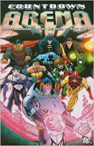COUNTDOWN ARENA (DC COMICS) TP
