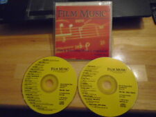 RARE PROMO Film Music 2x CD score song source Penny Framstad + 1999 unreleased ?