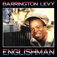 Barrington Levy - Englishman [CD]