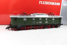 Fleischmann 435201 - Elektrolokomotive BR E 52 07 DB Epoche III Analog, Neuware.