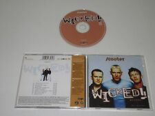 SCOOTER/WICKED!(CLUB TOOLS NOBLE 0063072 CLU) CD ALBUM