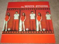 The White Stripes - The White Stripes - NUEVO - LP Record