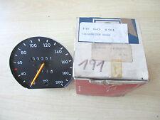Opel Ascona C Corsa B Kadett E Tacho Tachometer 200  1260191 Original NEU!