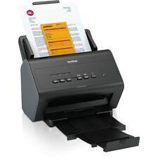 Brother Ads-2400n High Speed Desktop Scanner ADS2400NZU1