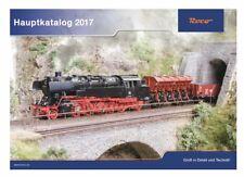Roco 80117 Roco Hauptkatalog 2017/2018 DE