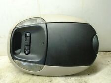 2002 Dodge Grand Caravan Town Country Overhead Console Dome Light OEM