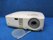 NEC Model VT48 Portable Desktop Multimedia LCD Projector w/ Working Lamp