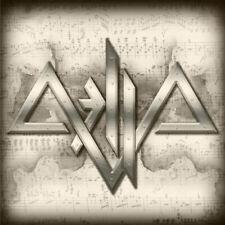 AELLA (АЭЛЛА) CD (Female Fronted Metal / Russian All-Female Band) warlock doro