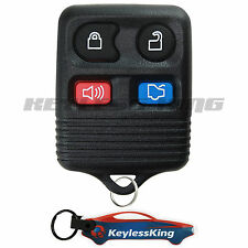 New Replacement for Mercury Cougar - 1999 2000 2001 2002 Keyless Entry Remote