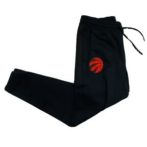 Nike NBA Toronto Raptors Game Issued Therma Flex Pants Size X-Large (AA5260-010)
