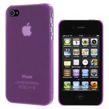 ARTWIZZ SeeJacket Clip Light Ultradünn Schutz Hülle Case Cover Apple iPhone 4(s)