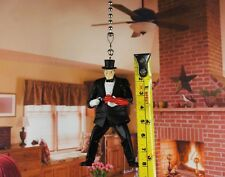 DC Comics Batman Villain Penguin Ceiling Fan Pull Light Lamp Chain K1361 D