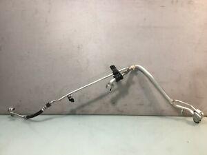 13-14 Hyundai Genesis Coupe 2.0L A/C Liquid Line Pipe Hose E