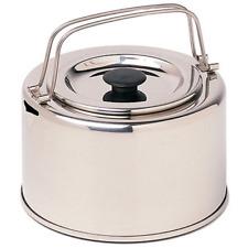 MSR Alpine Teapot - Versatile Stainless Steel Teapot Camping Backpacking