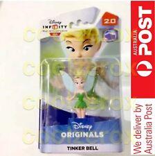 Disney Infinity 2.0 Tinker Bell Figure  Xbox360/WiiU/PS3/PS4 Aus Seller