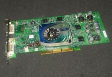 Original NVIDIA Quadro4 980XGL 128M AGP Professional Graphics Card Medical Card
