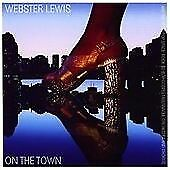 Webster Lewis - On the Town (2008)