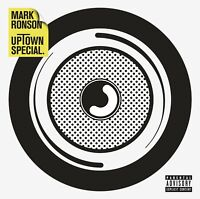 MARK RONSON - UPTOWN SPECIAL  CD NEW