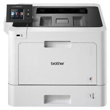 Brother HL-L8360CDW Laser Desktop Printer Colour - NFC