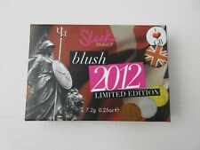 SLEEK MAKEUP - BLUSH - HONOUR 769 - 2012 LIMITED EDITION - 7.2g - ONLY £4.99