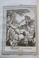 Russie Histoire de Russie FIGURES GRAVÉES PAR F.A. DAVID 1813