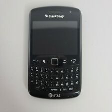 BlackBerry Curve 9360 3G GSM Camera QWERTY Smartphone (AT&T) Black - Phone Only