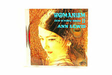 WOMANISM II ZEN KYOKU SHOO ANN LEWIS VICL-135 JAPAN CD A#5917