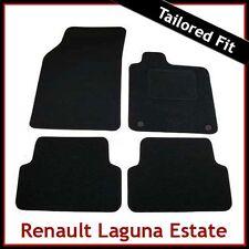 RENAULT LAGUNA ESTATE 2007 - 2010 2011 2012 2013 2014 Tailored Carpet Car Mats