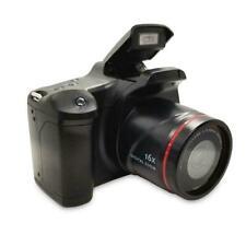 Digital Slr Camera 2.4 Inch Tft Lcd Screen Hd 16Mp Zoom 16X 1080P Anti-shak U5B1