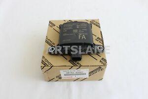 88162-60061 Toyota OEM Genuine SENSOR BLIND SPOT