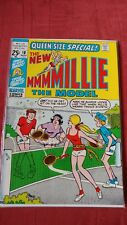 Millie the Model Special Annual #10 VF/NM Marvel HTF RARE Issue!