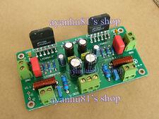 HiFi LM3886TF Stereo Amplifier AMP Assembled Board 68W+68W 4Ω 50W*2 / 38W*2 8Ω