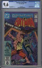 Detective Comics # 499 CGC 9.6