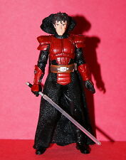 STAR WARS LEGACY ANTARES DRACO IMPERIAL KNIGHT LOOSE COMPLETE