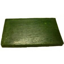Wax (green) 1kg for use in cheese production