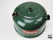 Coleman Lantern 220K Fount 8/81 - Vintage Camping -  Nice