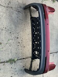 2016 2017 2018 Lincoln MKx Rear Bumper Cover
