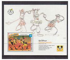 St Vincent 1992 películas de dibujos animados de Walt Disney, orfandad beneficio-m/s-U/M